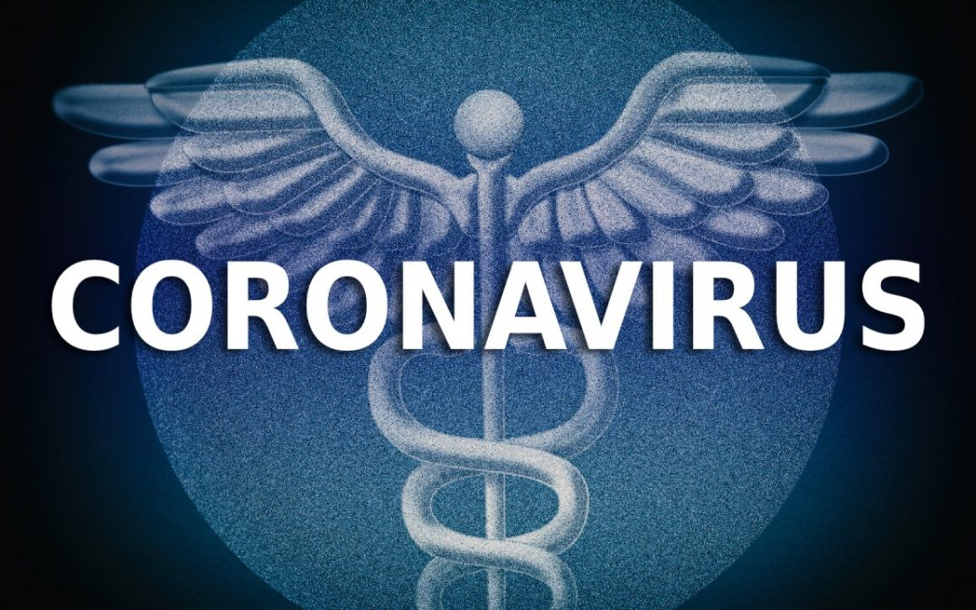 Build Baton Rouge Offices Closed for Coronavirus