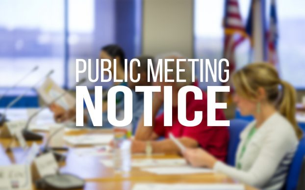 Build Baton Rouge April 30th Board of Commissioners Meeting Notice