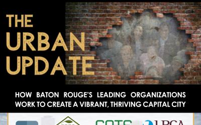 The Urban Update Issue #3 – December 2020 Newsletter