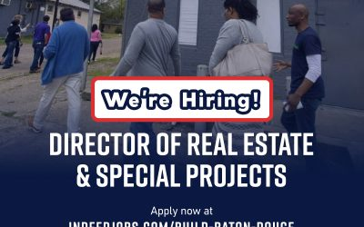 BBR Director of Real Estate & Special Projects – Apply Now!